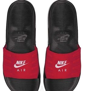 Nike Air slides